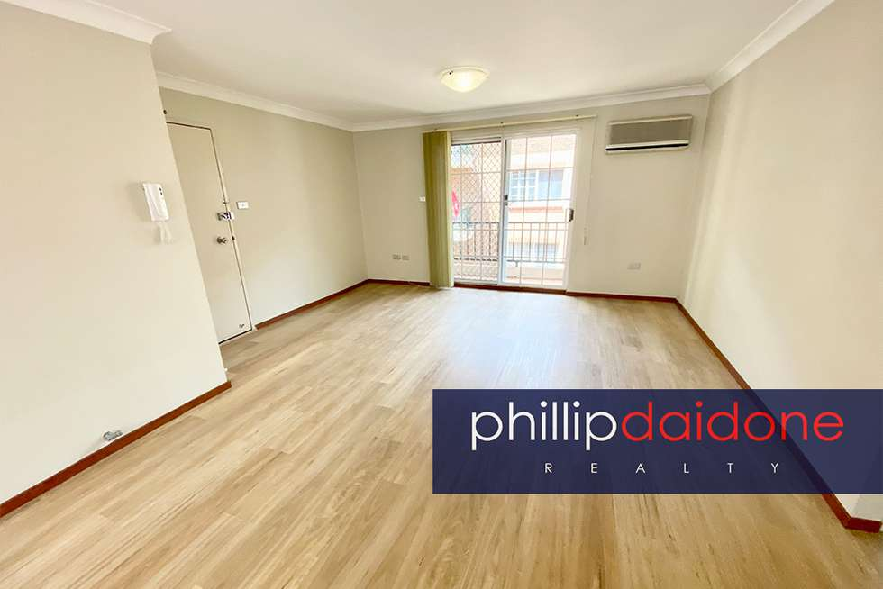 Third view of Homely unit listing, 39/22 Clarence Street, Lidcombe NSW 2141