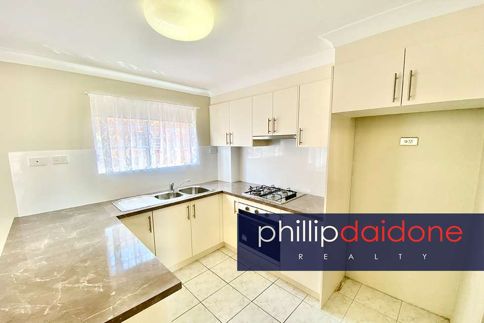 Fifth view of Homely unit listing, 39/22 Clarence Street, Lidcombe NSW 2141