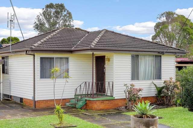 3 Byrne Boulevard, Marayong NSW 2148