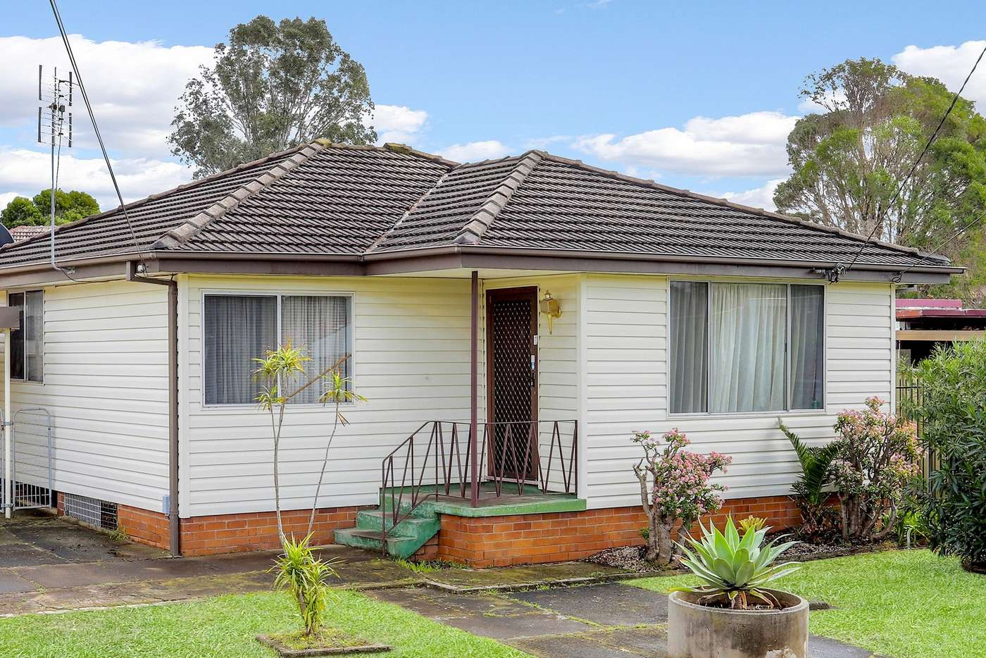 Main view of Homely house listing, 3 Byrne Boulevard, Marayong NSW 2148
