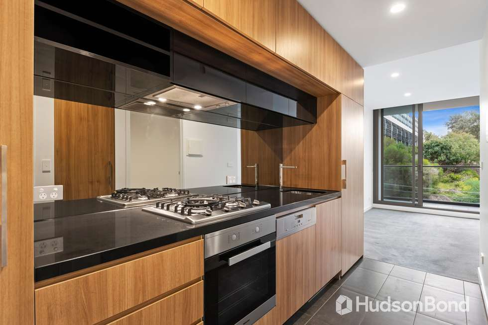 Second view of Homely apartment listing, 204/1 Grosvenor Street, Doncaster VIC 3108