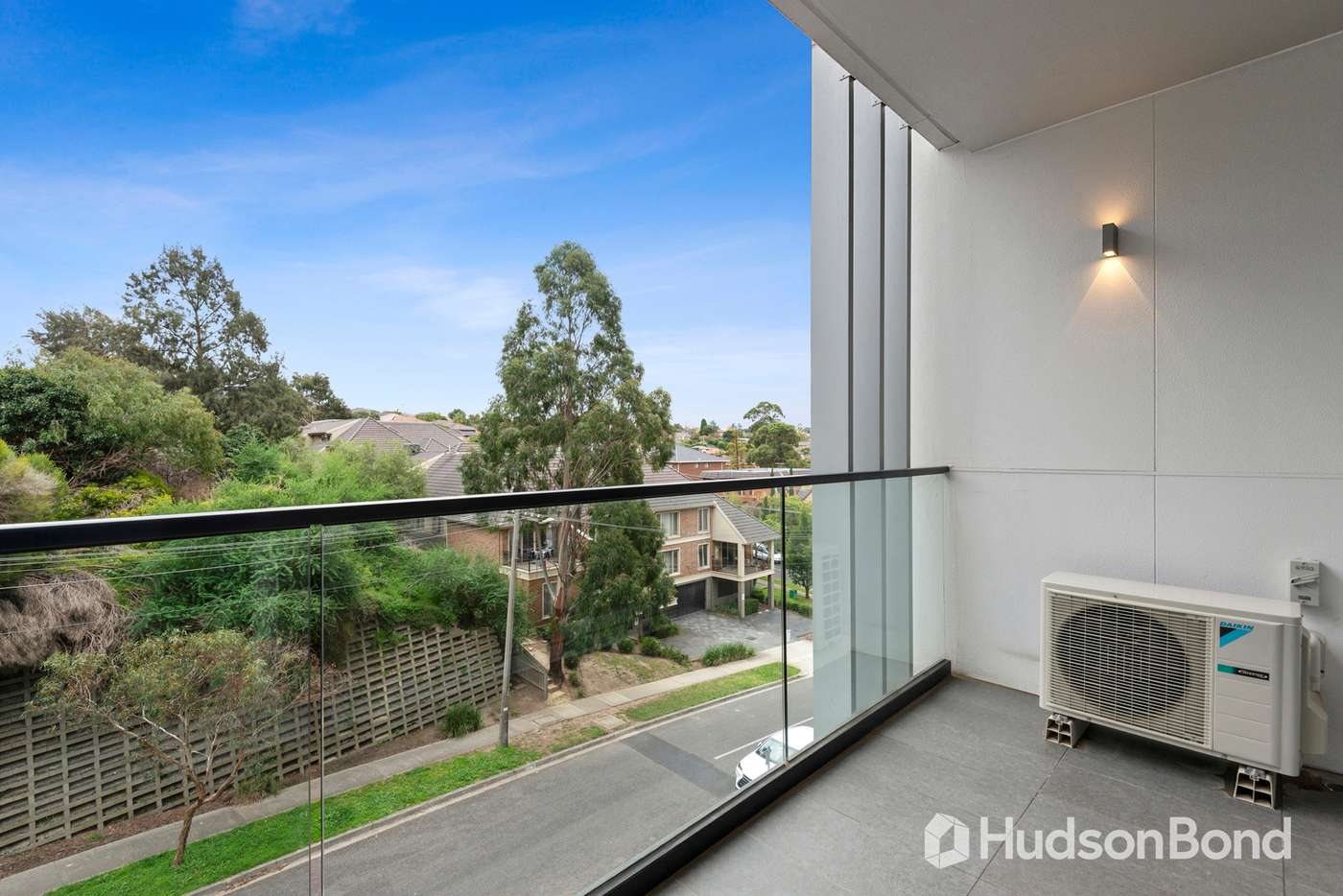 Sixth view of Homely apartment listing, 204/1 Grosvenor Street, Doncaster VIC 3108
