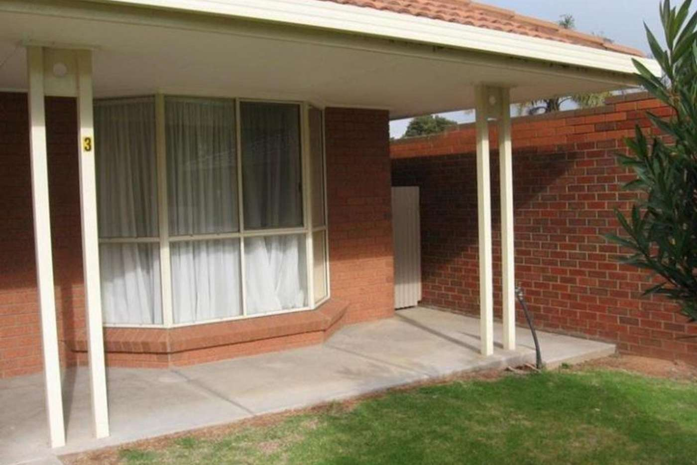 Main view of Homely unit listing, 3/52-54 Mookarii Street, Cobram VIC 3644