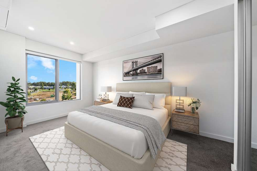Fourth view of Homely unit listing, 98 Lakeside Parade, Jordan Springs NSW 2747