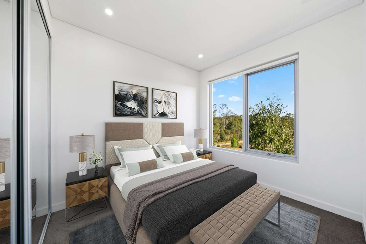 Fifth view of Homely unit listing, 98 Lakeside Parade, Jordan Springs NSW 2747