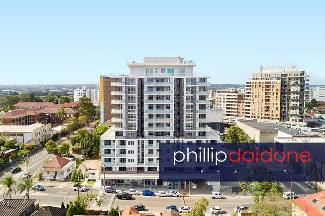 1BED/13 Mary Street, Auburn NSW 2144