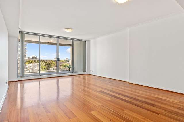 A1016/2A Help Street, Chatswood NSW 2067