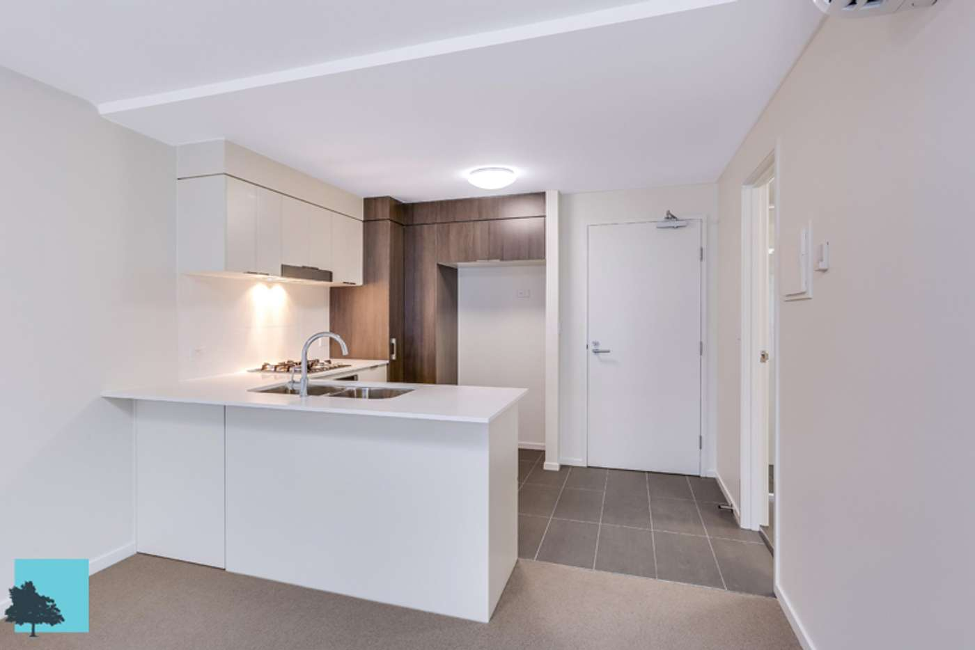 Main view of Homely unit listing, 2505/27 Charlotte Street, Chermside QLD 4032