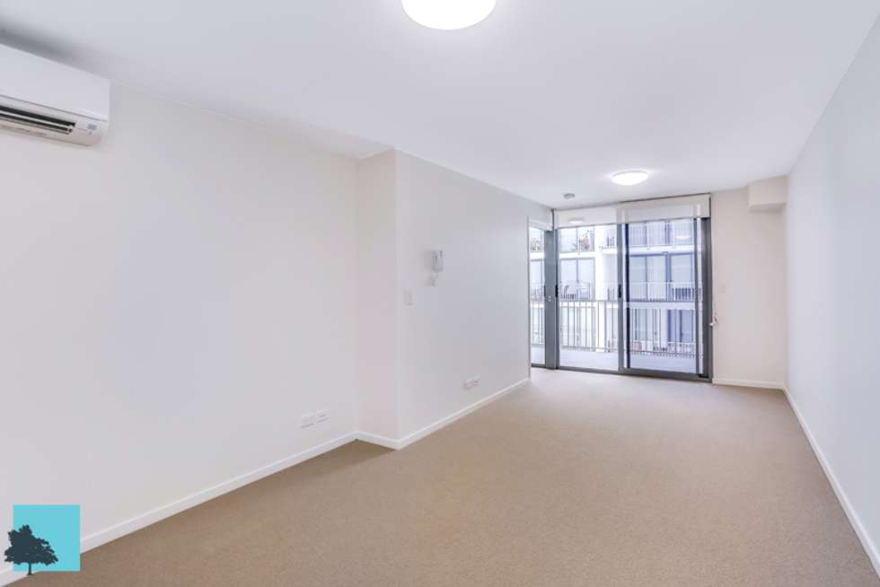 Third view of Homely unit listing, 2505/27 Charlotte Street, Chermside QLD 4032