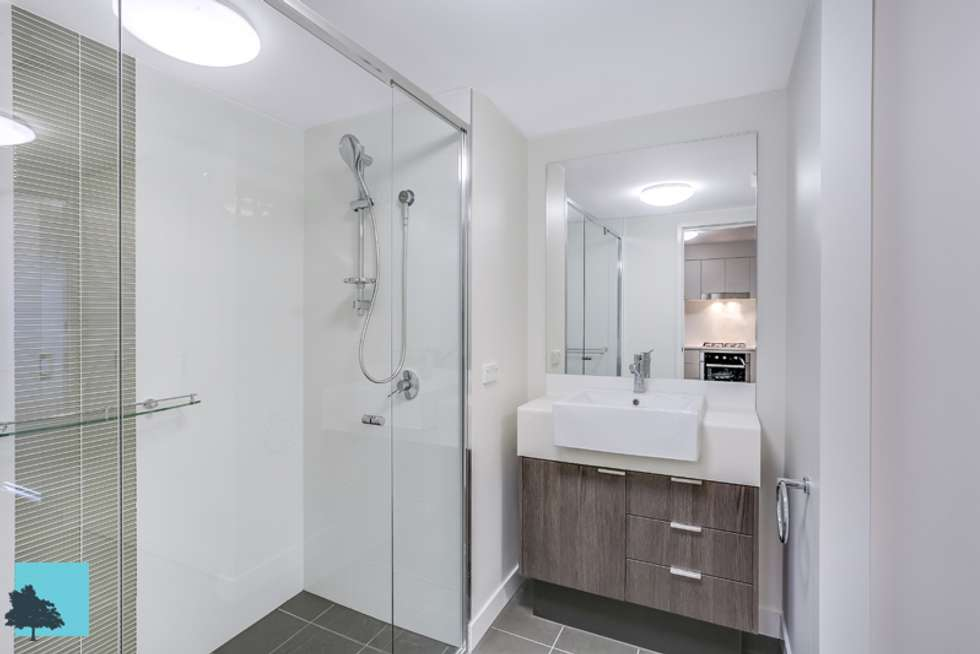 Fourth view of Homely unit listing, 2505/27 Charlotte Street, Chermside QLD 4032