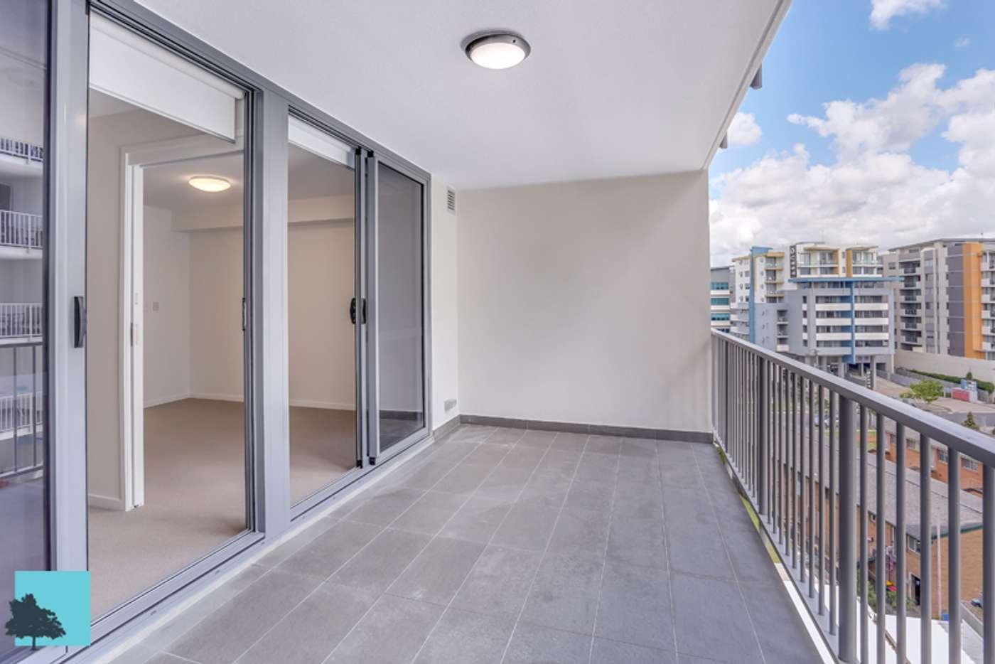 Sixth view of Homely unit listing, 2505/27 Charlotte Street, Chermside QLD 4032