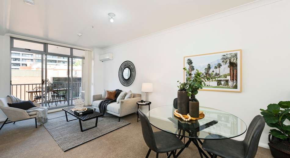 42/6 Poplar Street, Surry Hills NSW 2010