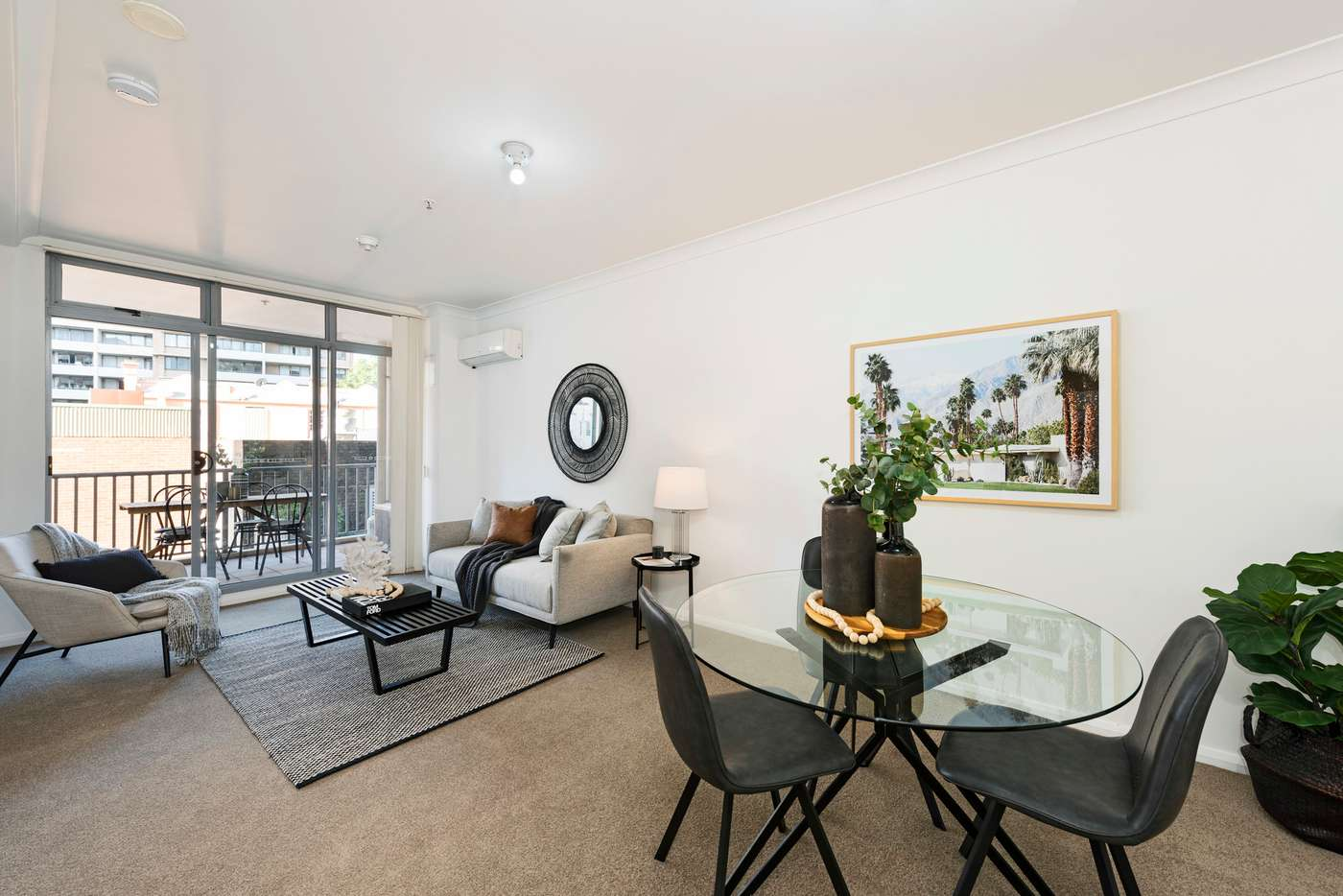 Main view of Homely apartment listing, 42/6 Poplar Street, Surry Hills NSW 2010