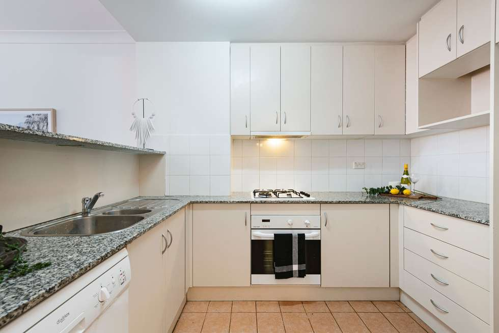 Second view of Homely apartment listing, 42/6 Poplar Street, Surry Hills NSW 2010