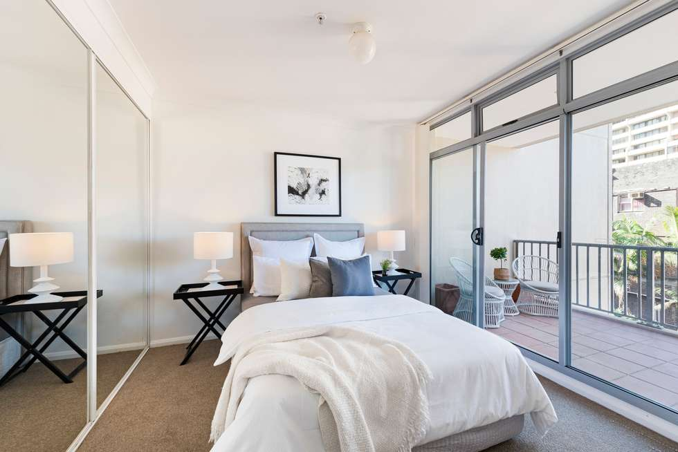 Third view of Homely apartment listing, 42/6 Poplar Street, Surry Hills NSW 2010