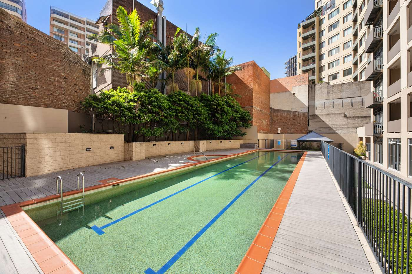 Fifth view of Homely apartment listing, 42/6 Poplar Street, Surry Hills NSW 2010