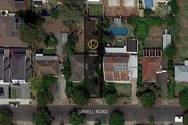 LOT 82/8 Grivell Road, Marden SA 5070