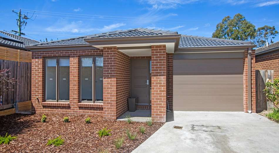 15/15 Warrenwood Place, Langwarrin VIC 3910