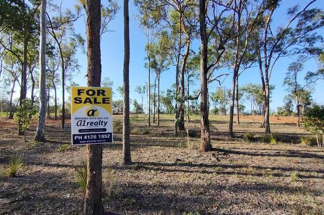 18 Windsong Avenue, Redridge QLD 4660