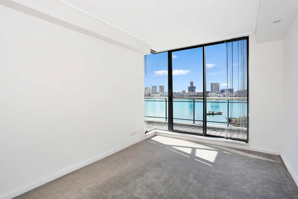 Third view of Homely apartment listing, 51/27 Bennelong Road, Wentworth Point NSW 2127