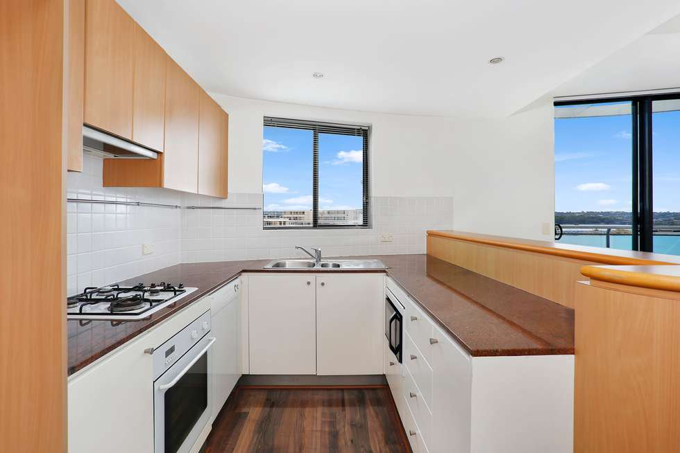 Fourth view of Homely apartment listing, 51/27 Bennelong Road, Wentworth Point NSW 2127