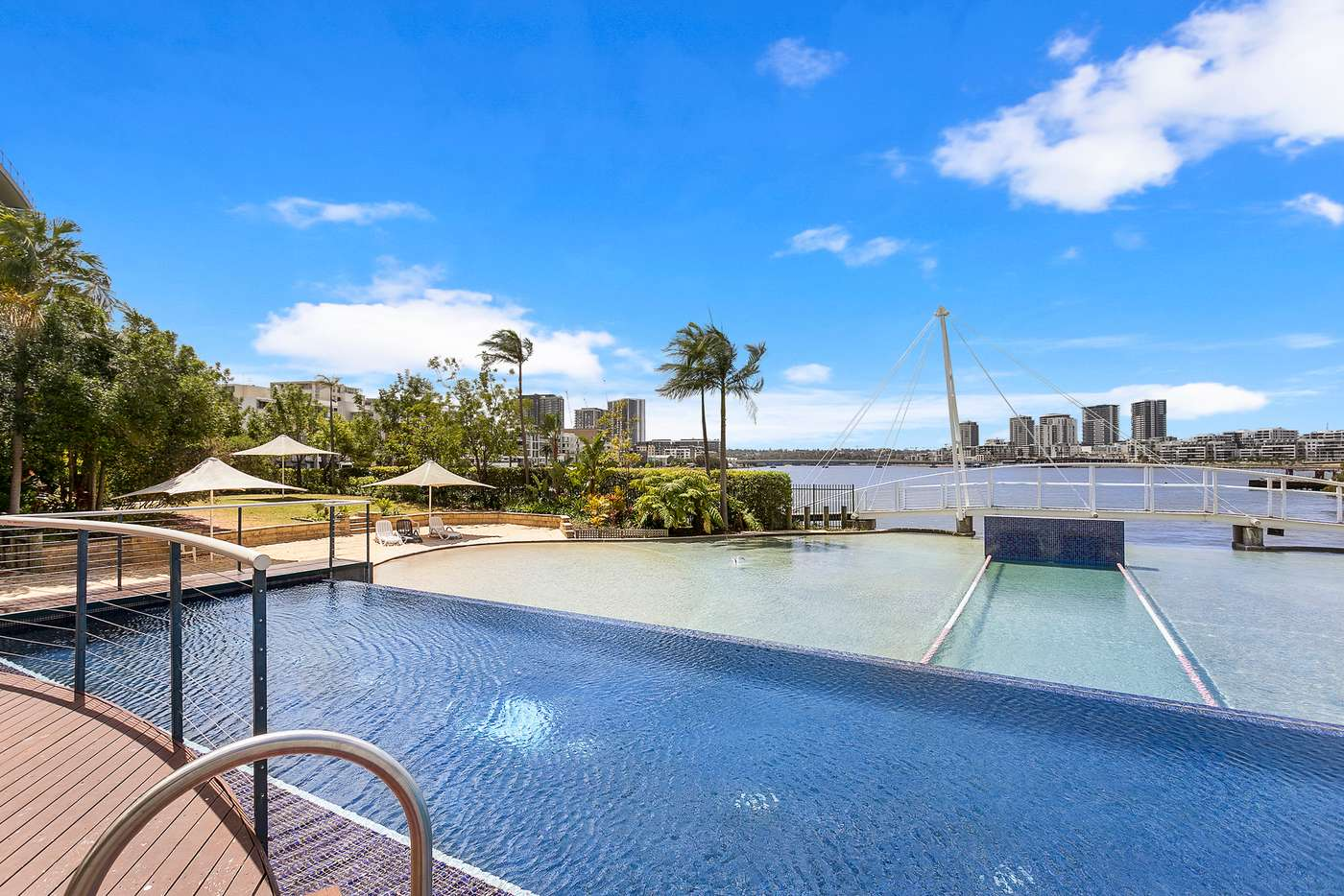 Sixth view of Homely apartment listing, 51/27 Bennelong Road, Wentworth Point NSW 2127