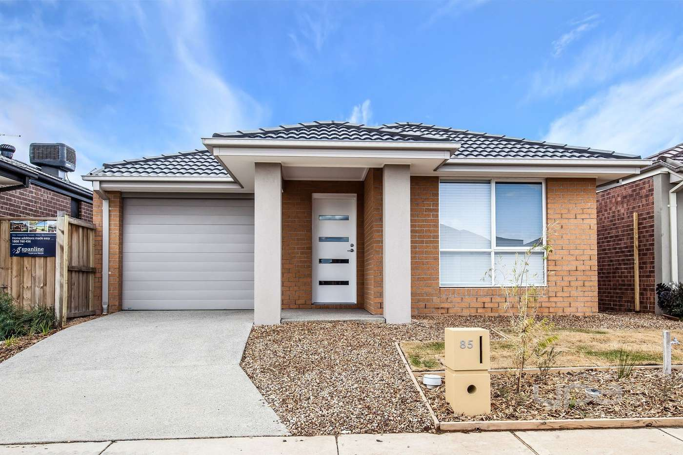 Main view of Homely house listing, 85 Anniversary Avenue, Wyndham Vale VIC 3024