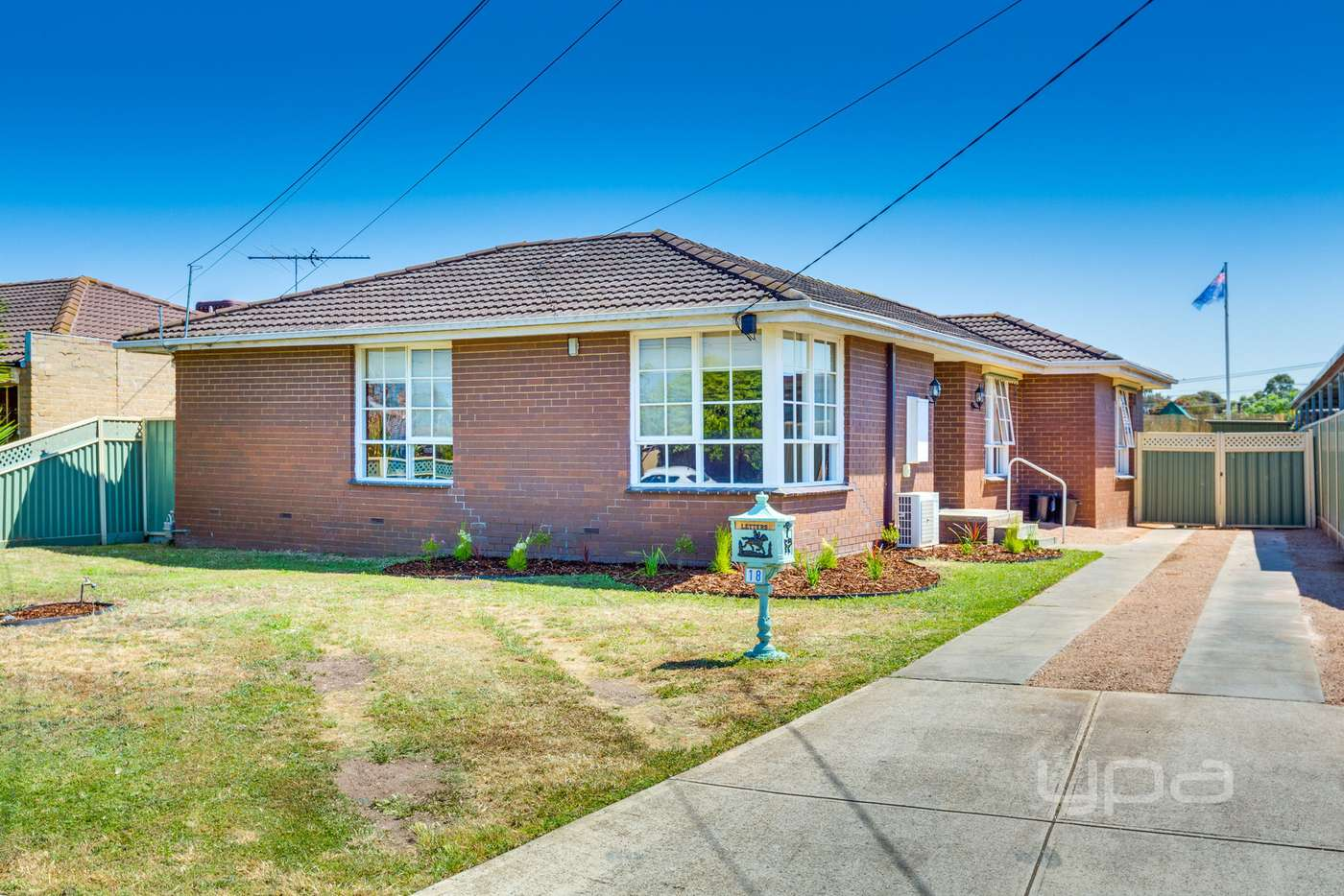 Main view of Homely house listing, 18 Greenwood Street, Wyndham Vale VIC 3024