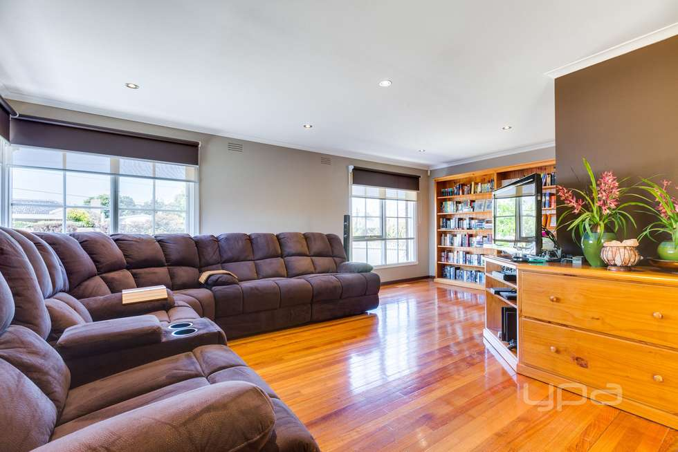 Second view of Homely house listing, 18 Greenwood Street, Wyndham Vale VIC 3024