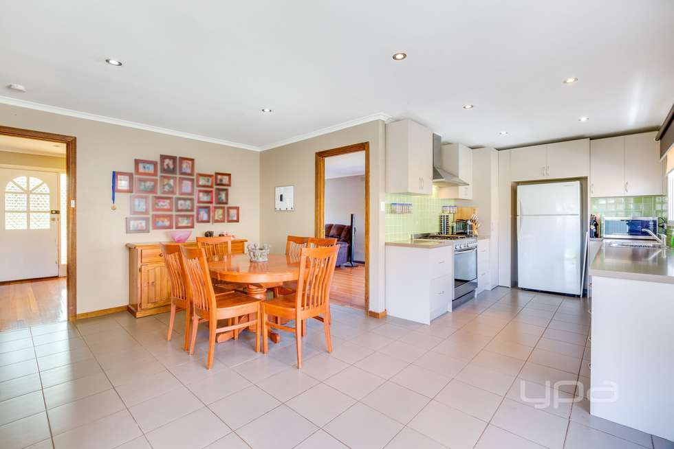 Fourth view of Homely house listing, 18 Greenwood Street, Wyndham Vale VIC 3024