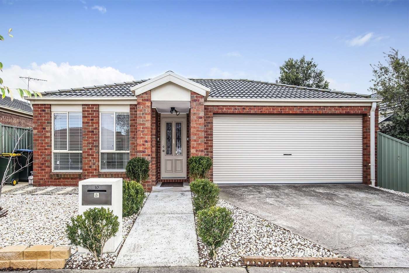 Main view of Homely house listing, 10 Brassey Street, Wyndham Vale VIC 3024