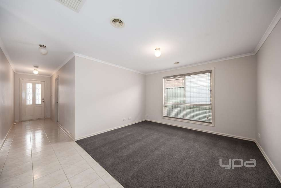 Second view of Homely house listing, 10 Brassey Street, Wyndham Vale VIC 3024