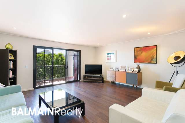 Level 3/22 Warayama Place, Rozelle NSW 2039