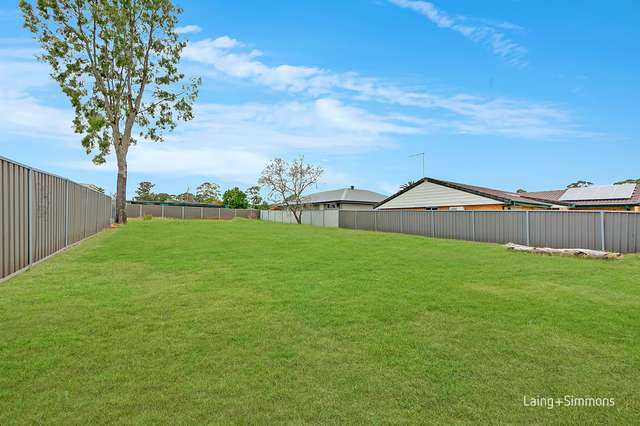 LOT 3 Coates Street, Mount Druitt NSW 2770