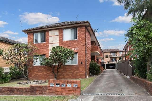 3/41 Noble Street, Allawah NSW 2218