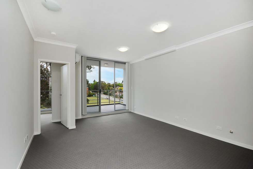 Second view of Homely apartment listing, 10/40-42A Park Avenue, Waitara NSW 2077