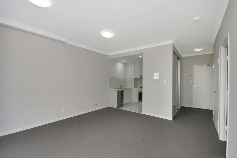Third view of Homely apartment listing, 10/40-42A Park Avenue, Waitara NSW 2077