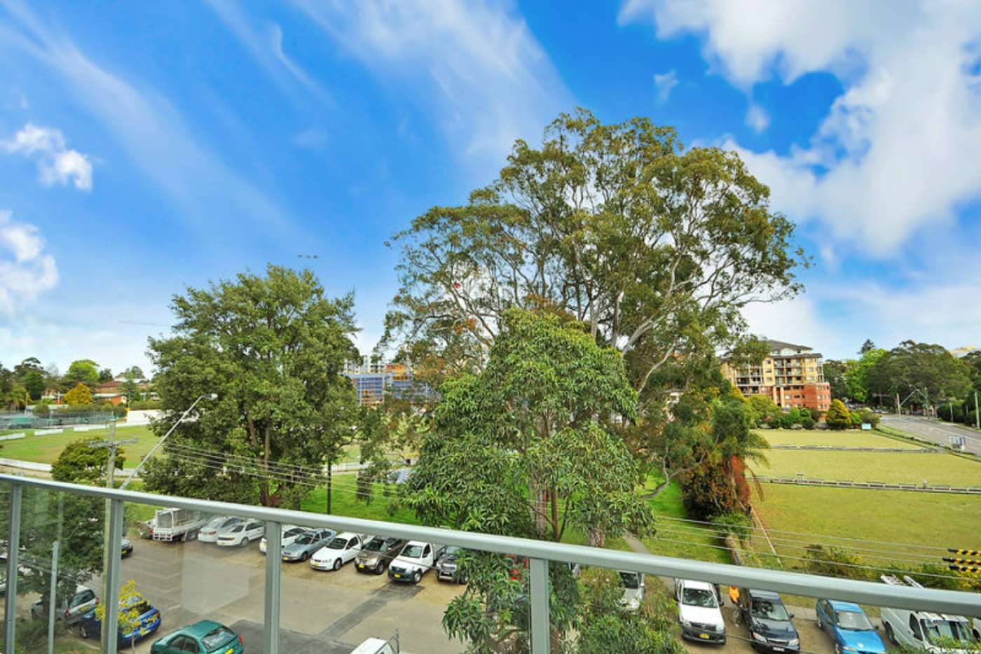 Sixth view of Homely apartment listing, 10/40-42A Park Avenue, Waitara NSW 2077