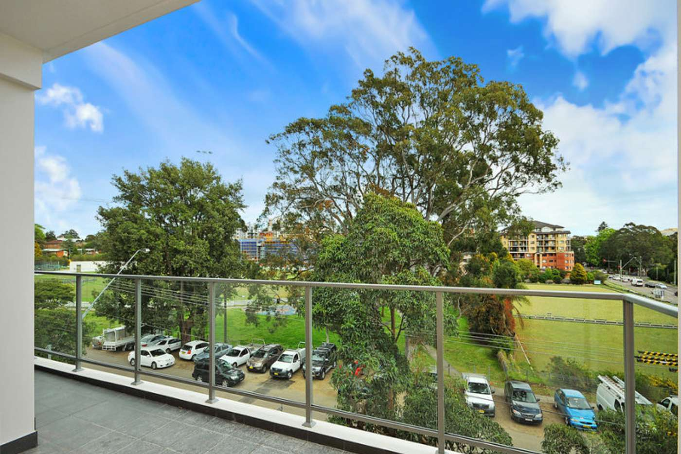 Seventh view of Homely apartment listing, 10/40-42A Park Avenue, Waitara NSW 2077