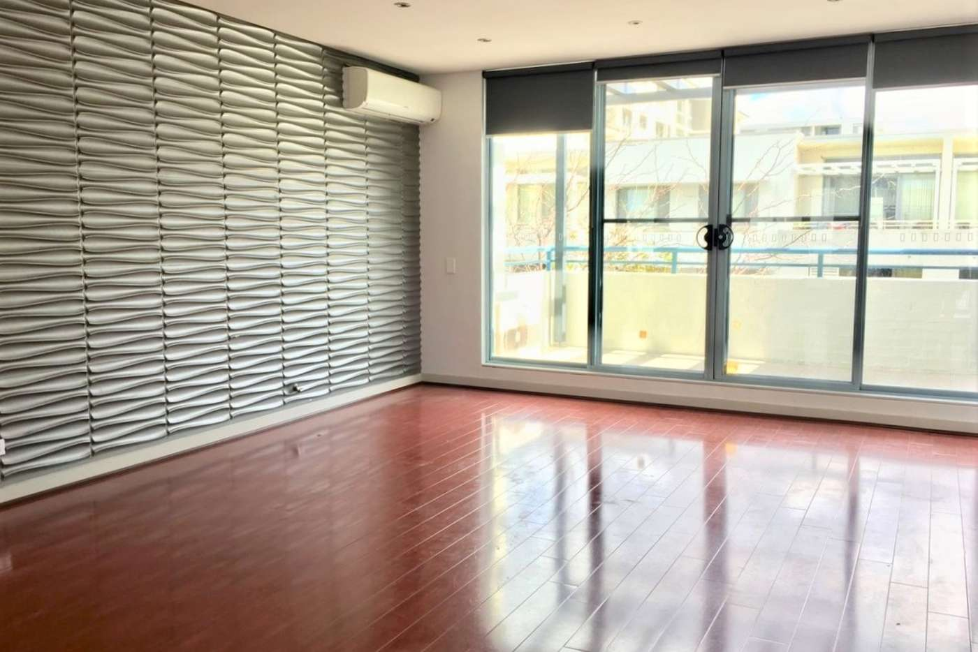 Main view of Homely apartment listing, 302/5 Stromboli Strait, Wentworth Point NSW 2127