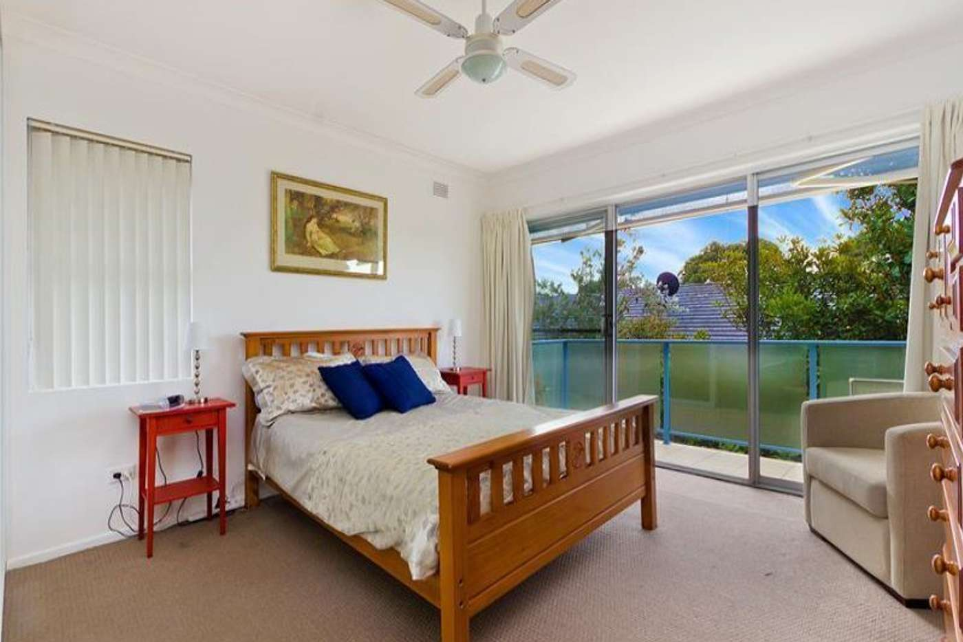 Fifth view of Homely apartment listing, 12/10 Avon Road, Dee Why NSW 2099