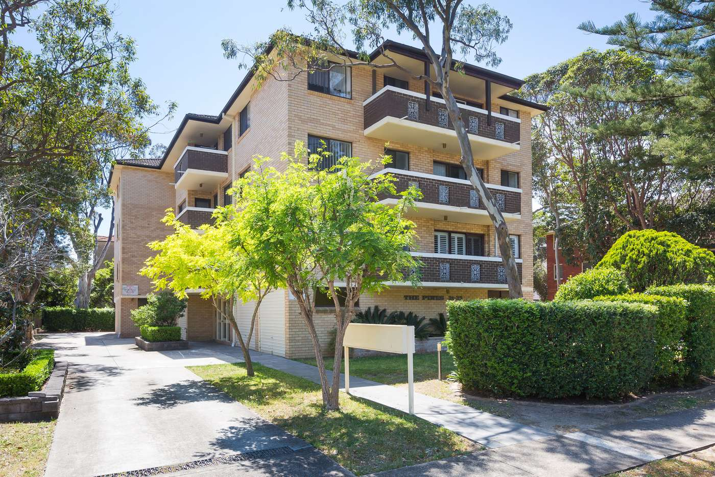Main view of Homely apartment listing, 10/31 Girrilang Road, Cronulla NSW 2230