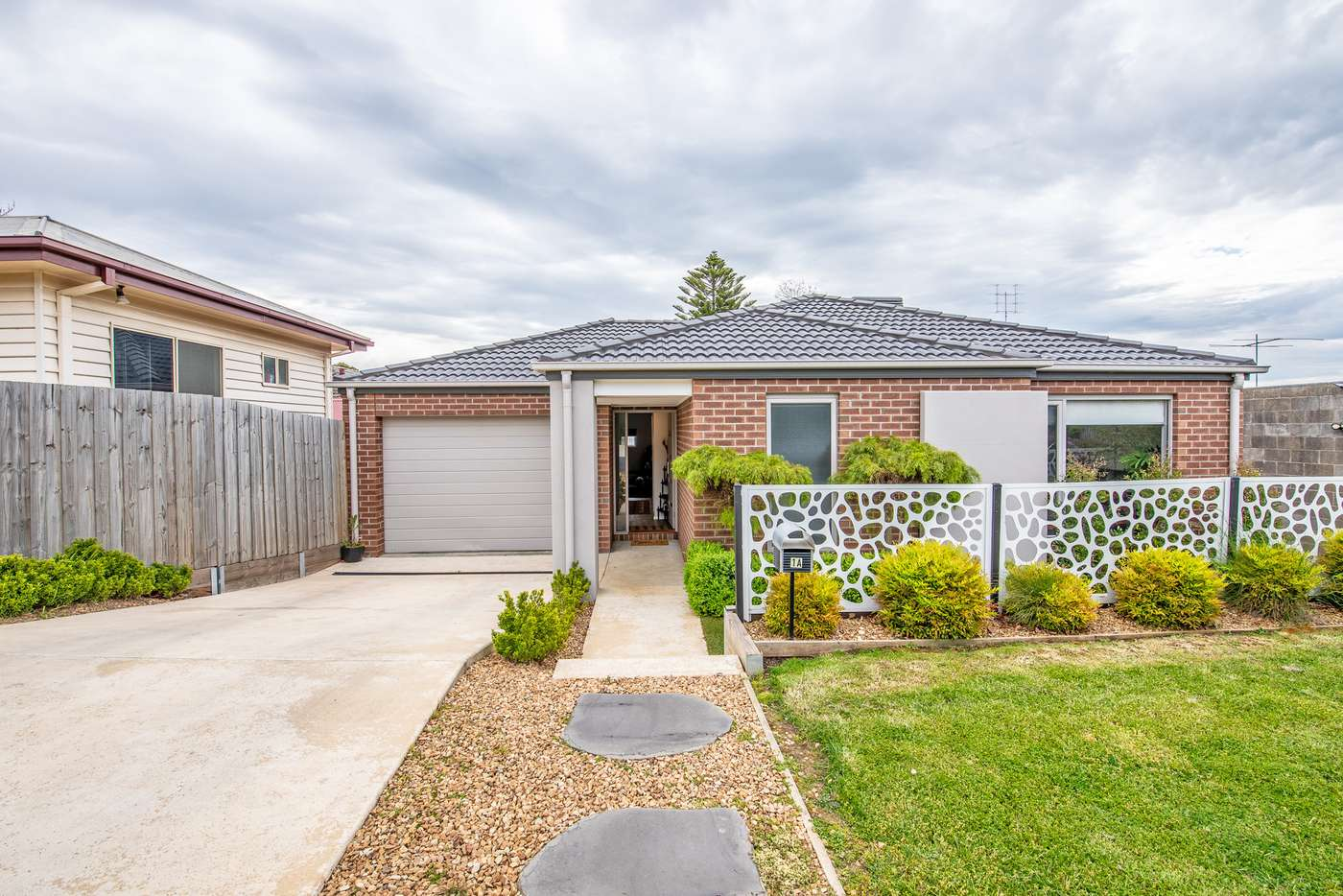 Main view of Homely house listing, 1A Hillside Drive, Ballarat North VIC 3350