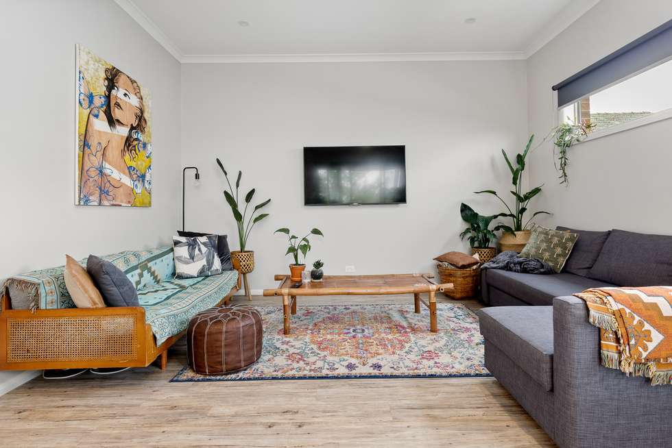 Second view of Homely house listing, 1A Hillside Drive, Ballarat North VIC 3350