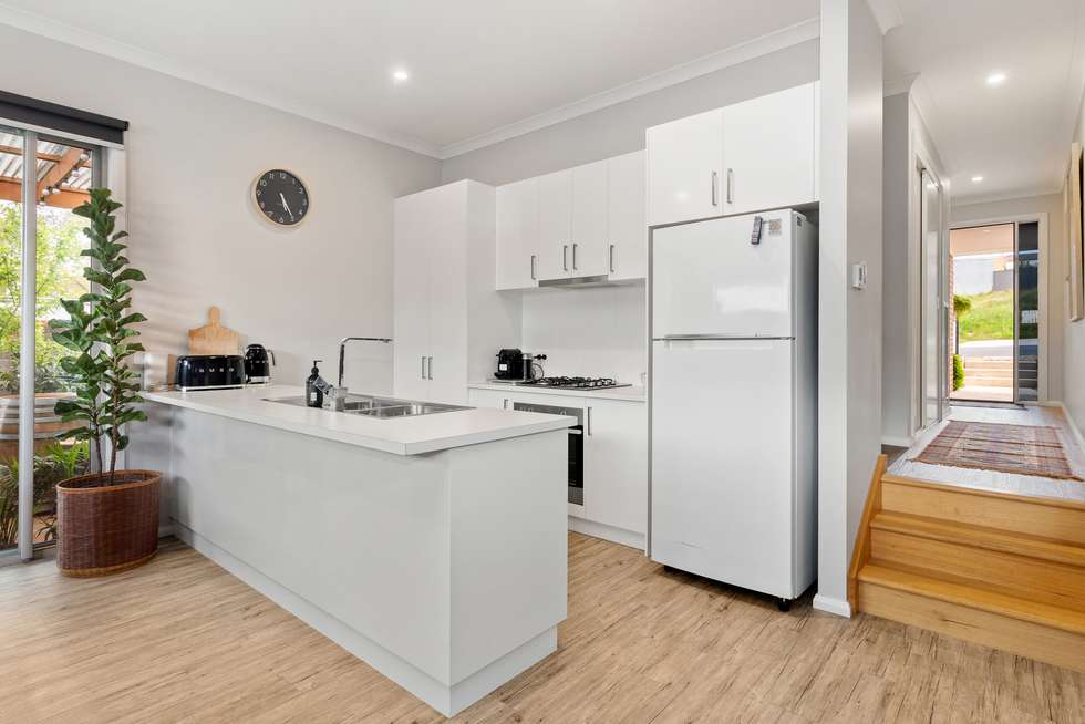Third view of Homely house listing, 1A Hillside Drive, Ballarat North VIC 3350