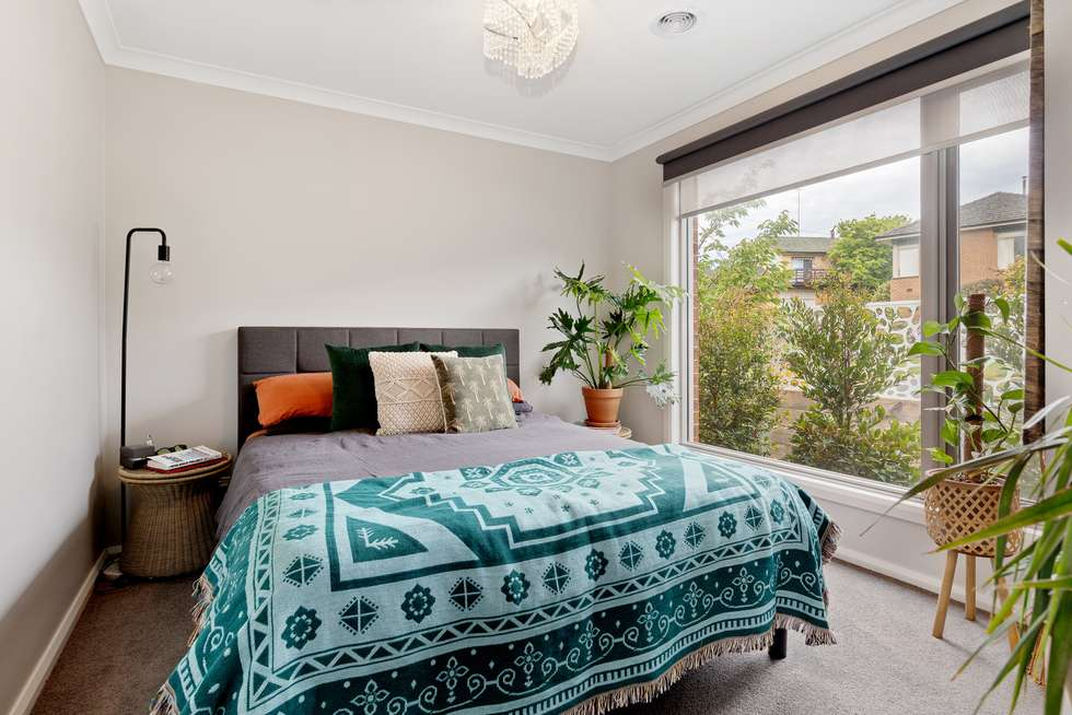 Fifth view of Homely house listing, 1A Hillside Drive, Ballarat North VIC 3350