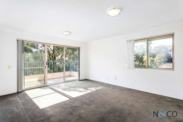 11i/19-21 George Street, North Strathfield NSW 2137