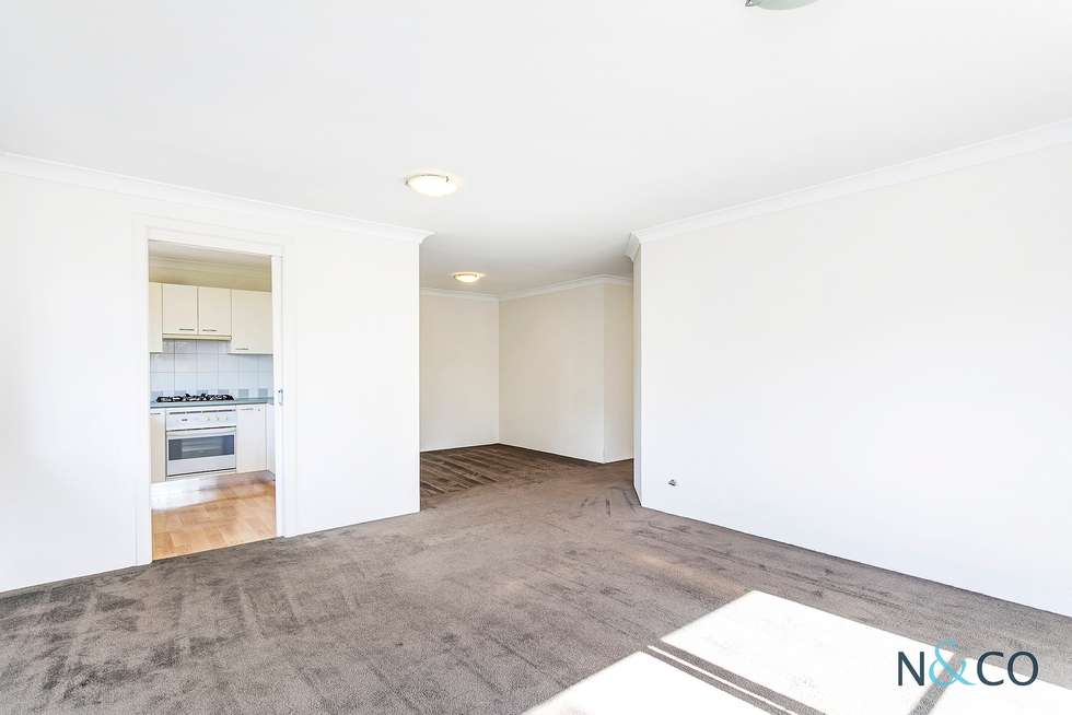 Second view of Homely unit listing, 11i/19-21 George Street, North Strathfield NSW 2137