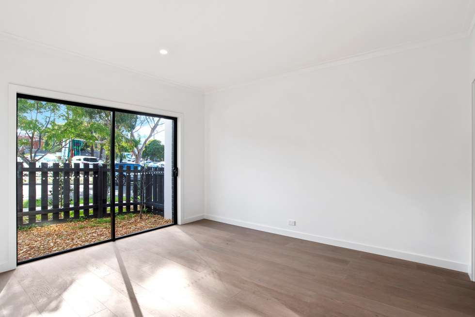 Second view of Homely townhouse listing, 2A Lord Street, Doncaster East VIC 3109