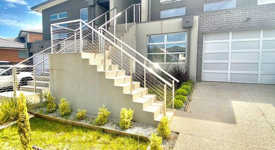 50 Trumphington Terrace, Attwood VIC 3049